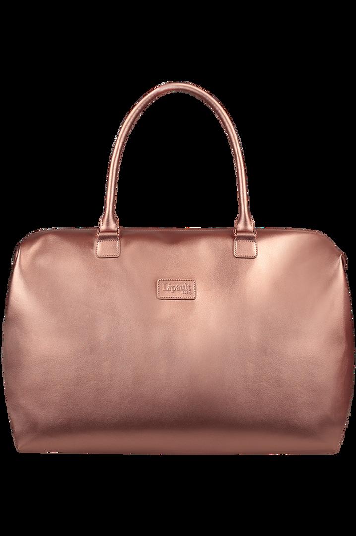 Miss Plume Weekender M Pink Gold | 1