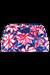 Flower/Pink/Blue