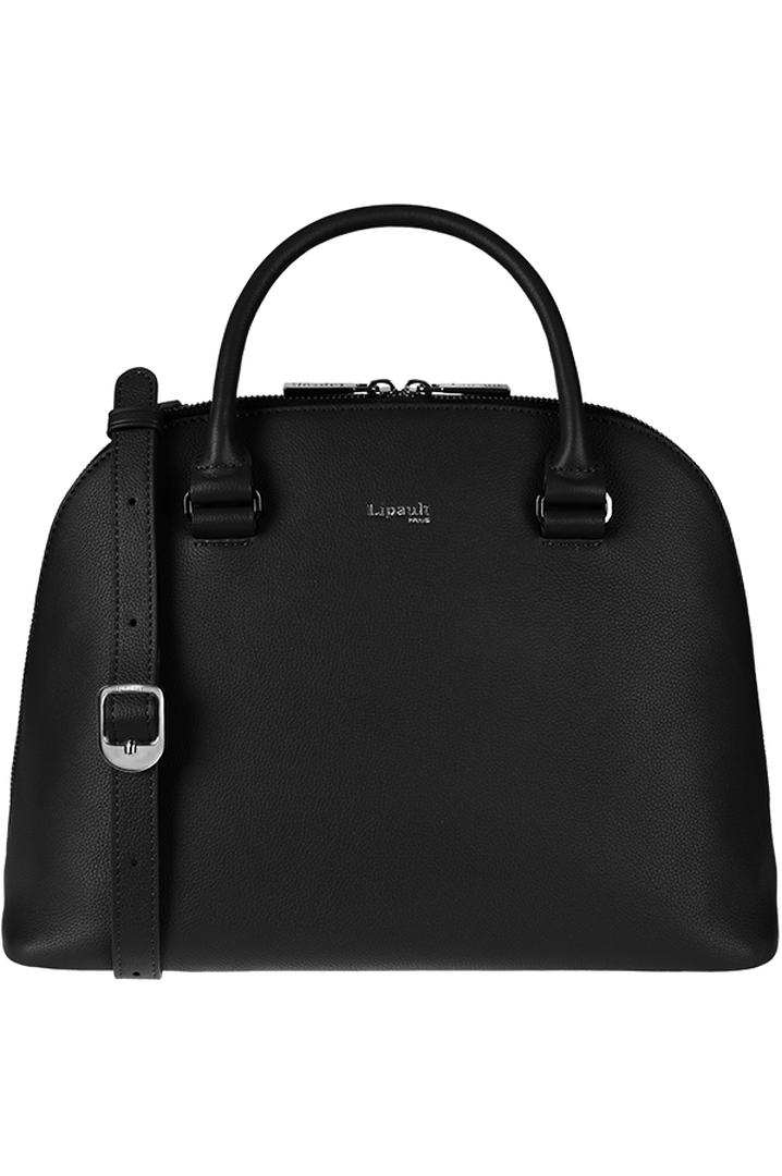 Plume Elegance Handtasche M Black | 5