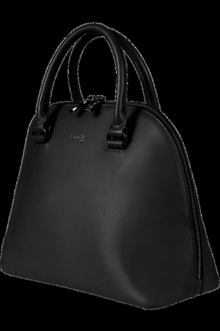 Plume Elegance Handtasche M Black | 6