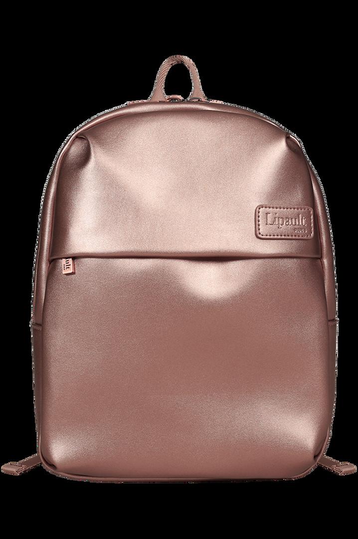 Miss Plume Rucksack Pink Gold | 1