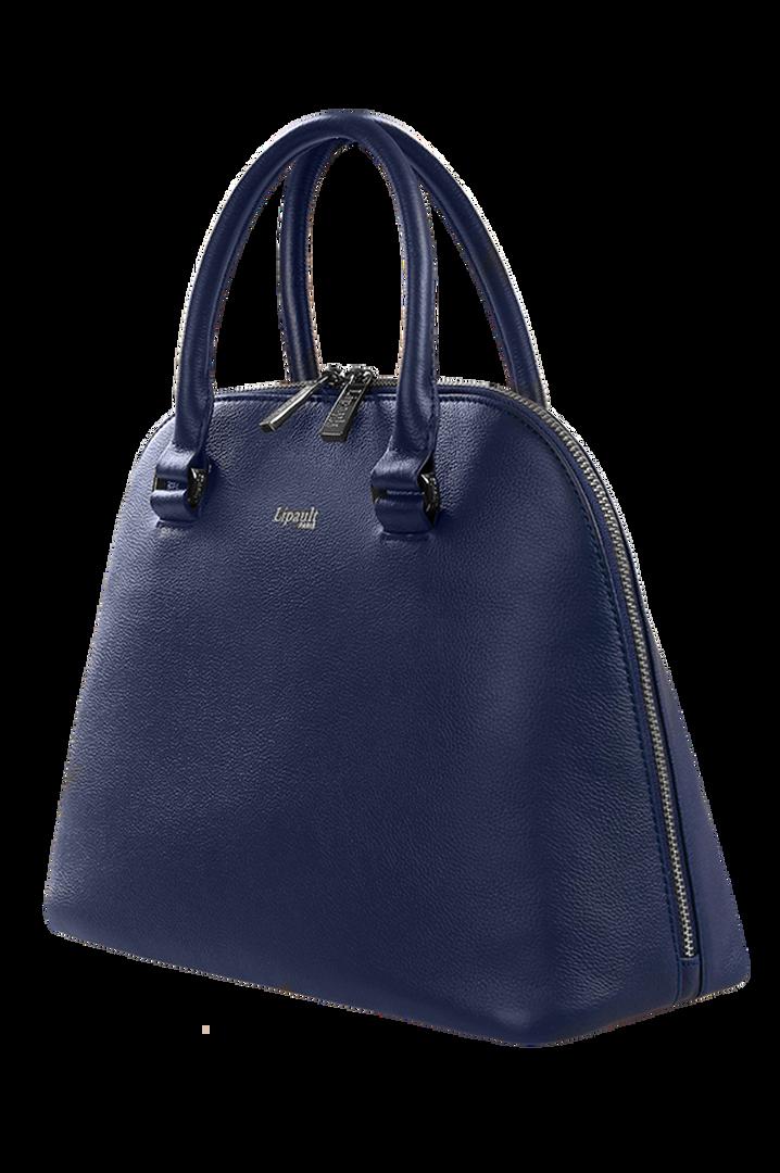 Plume Elegance Handtasche M Navy | 6