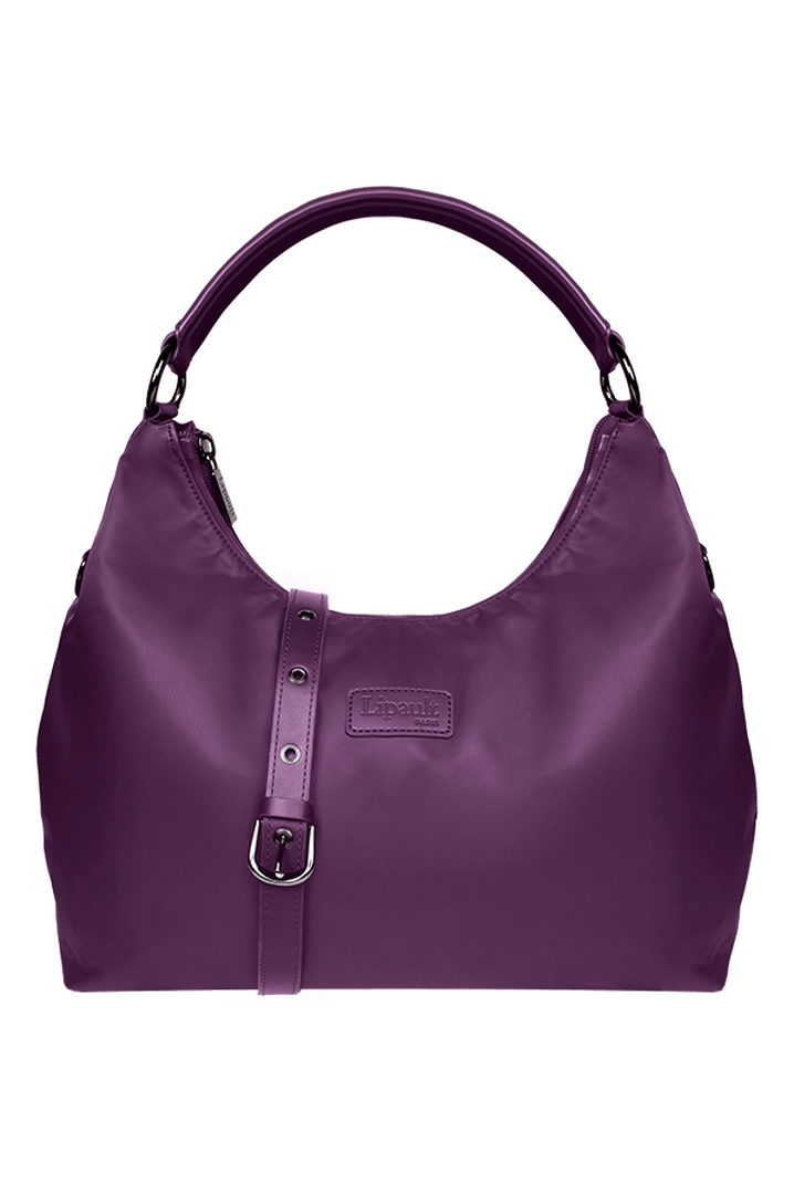 Lady Plume Hobo bag M Purple | 6