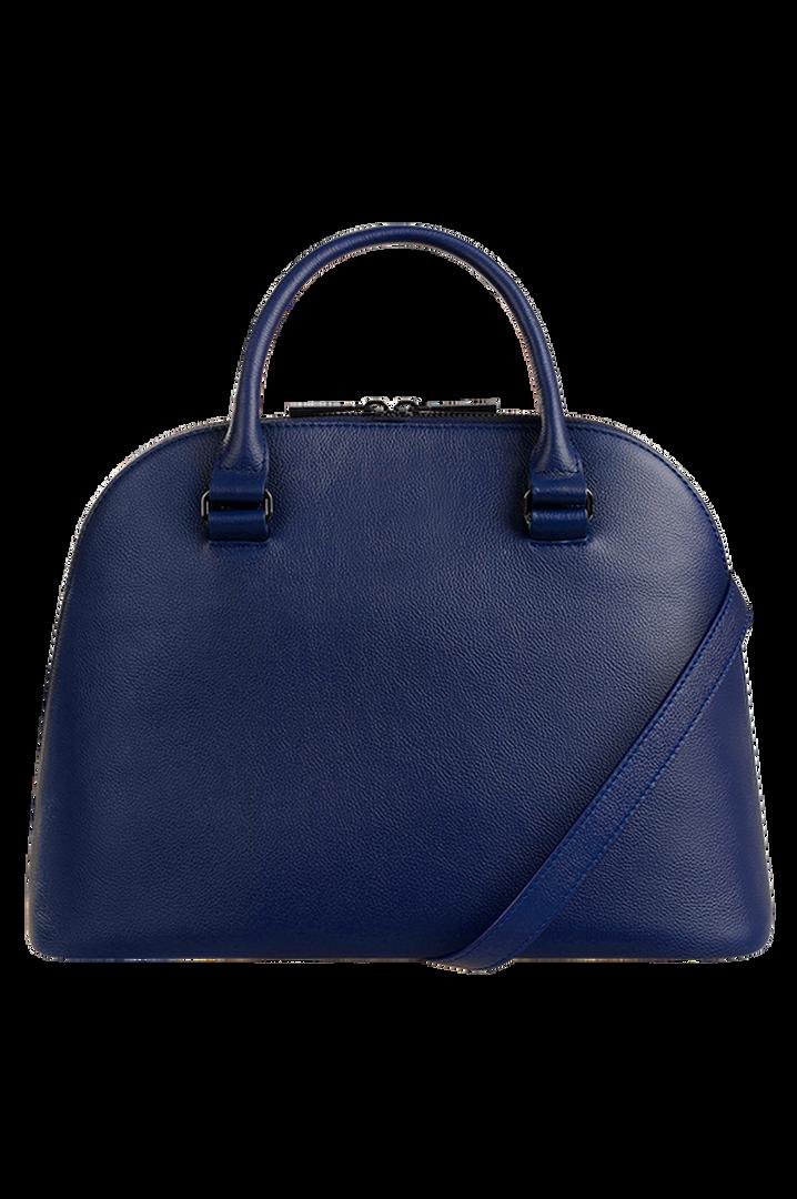 Plume Elegance Handtasche M Navy | 4