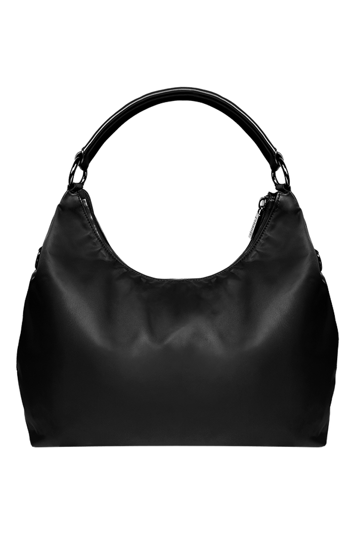 Lady Plume Hobo bag S Black | 5