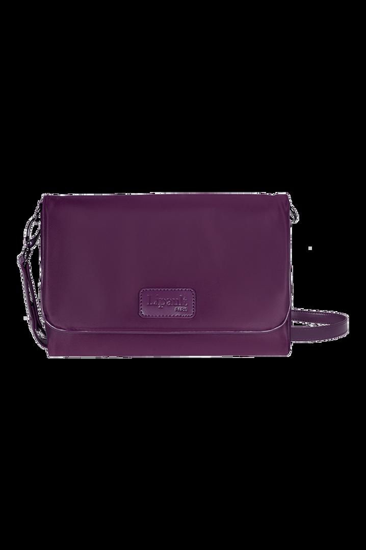 Lady Plume Pochette M Purple | 1