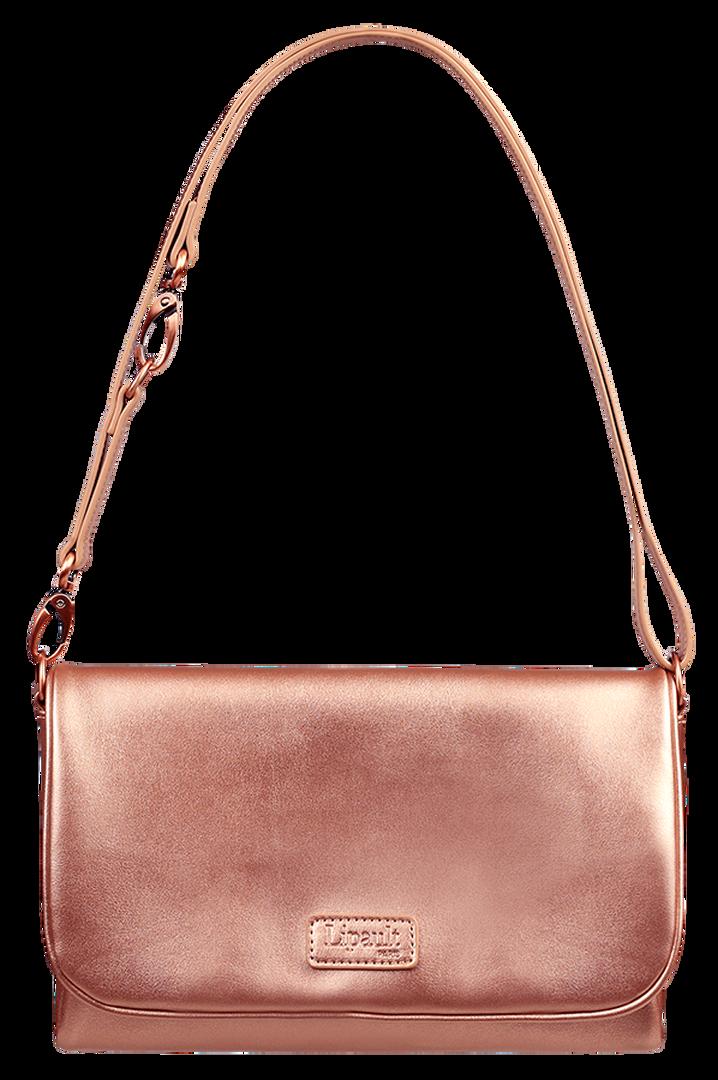 Miss Plume Pochette Pink Gold | 4