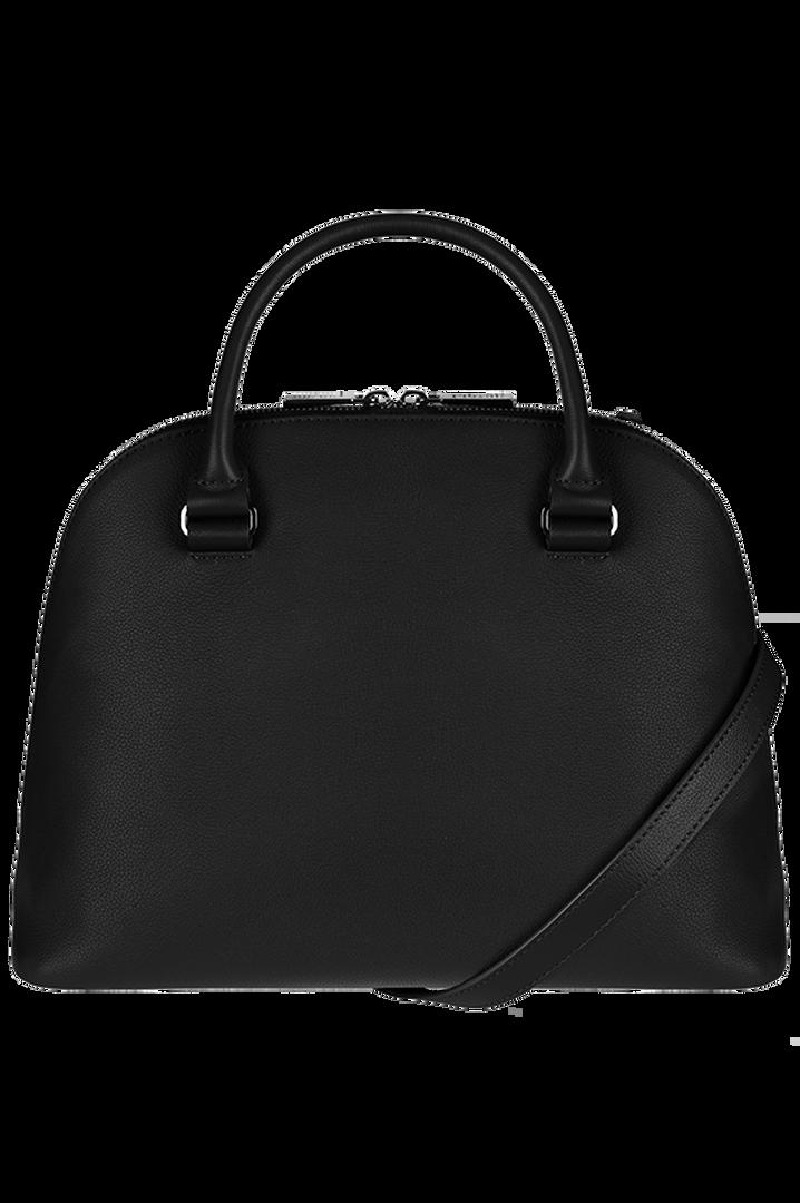 Plume Elegance Handtasche M Black | 4
