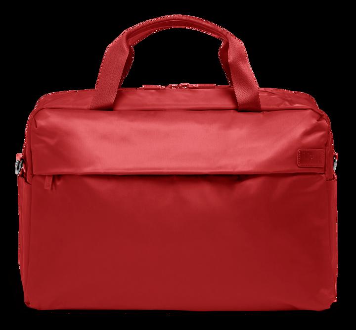 City Plume Weekender  Cherry Red | 1