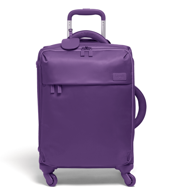 Originale Plume Trolley mit 4 Rollen 55cm Light Plum