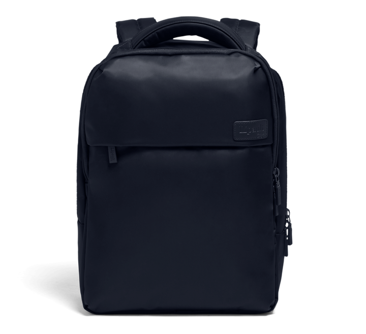 Plume Business Laptop Rucksack Navy | 1